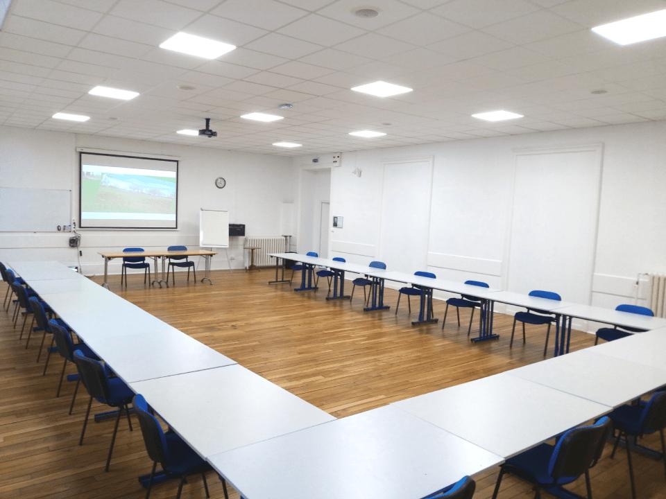 salle de reunion france Dijon