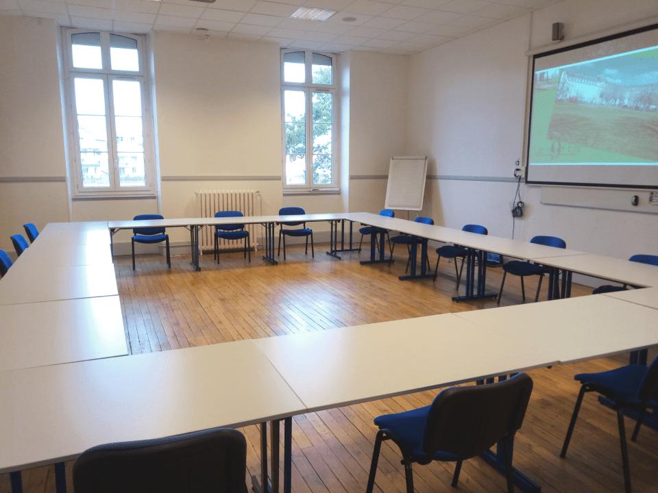 salle Cochet