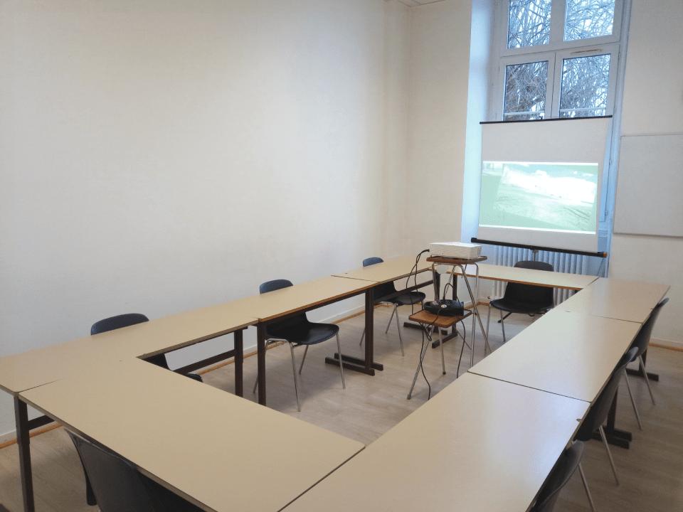 salle Dijon