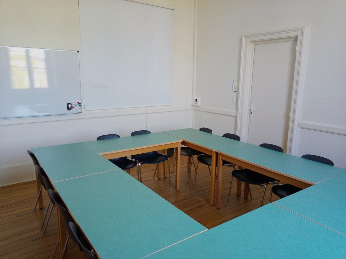 Salle A 1