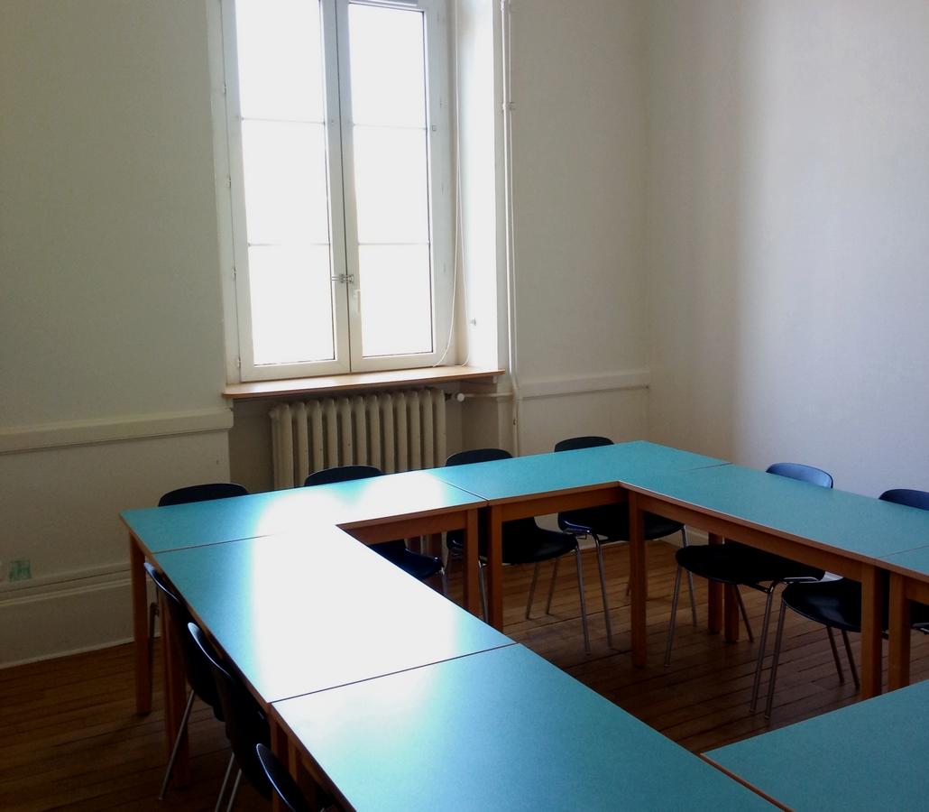 Salle A 3
