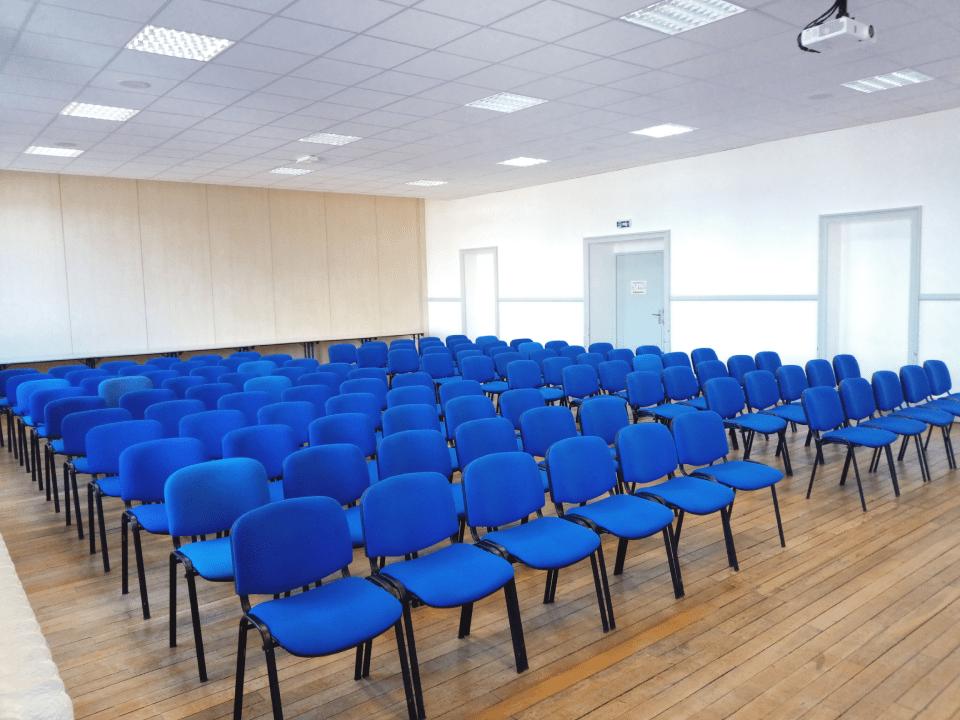 salle de conférence à Dijon