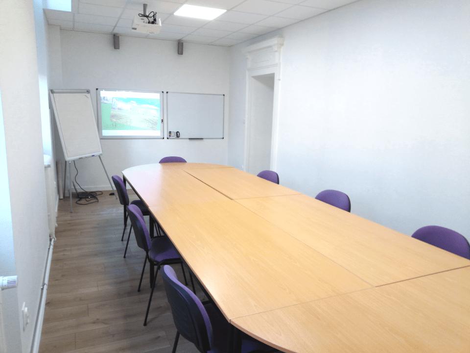 salle de réunion Sembel