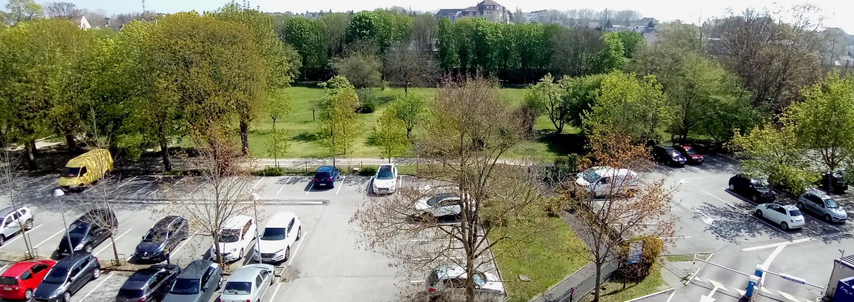 parking et parc1