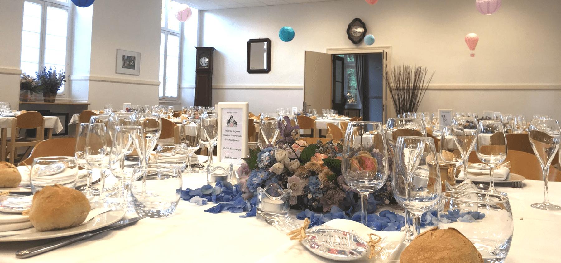 restaurant Dijon pour événements réunions formations et séminaires